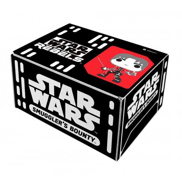 Contrabandistas Bounty Star Wars Rebels