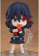 Aoemone Kill La Kill Matoi Ryuko Q Versión Nendoroid Figuras de acción con Accesorios Figuras de Anime móviles Estatua Juguete...