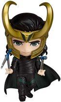 Cabilock Figura de PVC ABS Loki Battle Royal Edition di Nendoroid Thor Ragnarok