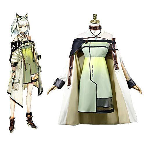 Nendoroid Kal'tsit