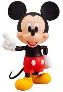 Disney: Mickey Mouse Nendoroid Action Figure (japan import)