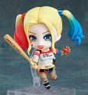 Factorydiy Animación Personaje Modelo Versión Q de Clay Suicide Squad Harley Quinn Harley Quinn Alto Aproximadamente 10Cm Figura de Anime...