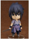 Figura de acción de Naruto Shippuden Sasuke Uchiha Nendoroid
