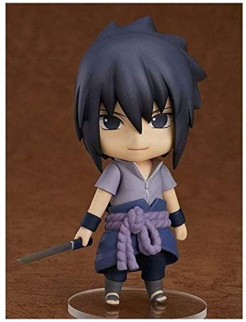 Nendoroid Sasuke Uchiha