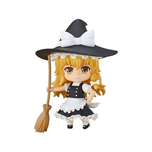 Nendoroid Marisa Kirisame 2.0