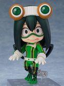 Figuras De Acción De La Versión Q De 10Cm My Hero Academia Asui Tsuyu Nendoroid Colección De PVC Modelo Decoración...