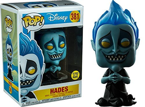 Funkos de Hades (Hércules)
