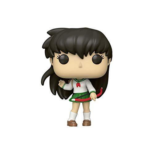 Nendoroid Kagome Higurashi