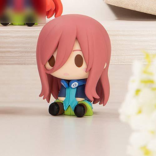 Nendoroid Miku Nakano