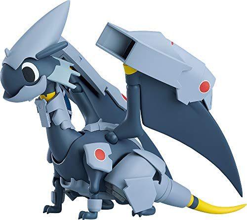 Nendoroid More Masotan