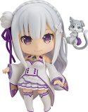 GOOD SMILE COMPANY Figura G90334 Nendoroid Emilia