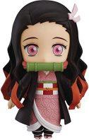 Good Smile Company Figura Nezuko Kamado 10cm