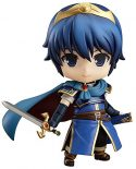 Good Smile Company Nendoroid Fire Emblem New Mystery of The Emblem Marth New Mystery of The Emblem Edition 100mm Action...