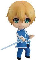 Good Smile Company Nendoroid Sword Art Online Alicization Eugeo ABS PVC Action Figure