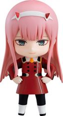 Good Smile Company Nendoroid Zero Two Darling In The Franxx ABS PVC Movable Figure