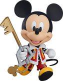 Good Smile Kingdom Hearts II 2 King Mickey Nendoroid Action Figure