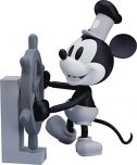 Good Smile Steamboat Willie Mickey Mouse 1928 Black & White Ver. Nendoroid Action Figure