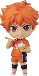 Haikyu!! To The Top Nendoroid Shoyo Hinata The New Karasuno Ver.