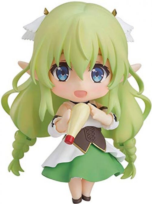 Nendoroid Lyrule High School Prodigies Have it Easy Even in Another World