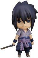 Huhu Figura Naruto Shippuden Sasuke Uchiha Nendoroid Action