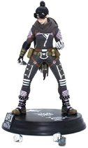 Juguetes D Animehot Figura de Juego Apex Legends Wraith Estatua Apex Legends Figura de acción PVC Estatua Coleccionable Modelo de...