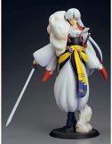 KIJIGHG Personaje de Anime Personaje de Inuyasha: Sesshomaru PVC Figura Estatua 23 Cm Figura de Anime Figuras de acción Modelo...