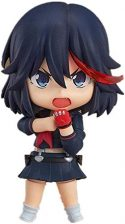 Kill Kill La Figure Ryuko Matoi Figura Anime Girl Chibi Figura Figura de acción