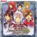 Konami D.Gray-Man TCG Special Booster tercera persona no sabe Tears for Fears