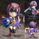 LJUCTD Fate / Grand Order Assassin Q Version Personaje Muñeca Shuten-Douji Hermosa Chica Anime Personaje Animación Modelo de Personaje Colección...