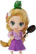 MDCGOK Figura Genuina de Rapunzel La Princesa es Super Linda Nendoroid.