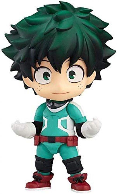 Nendoroid Izuku Midoriya
