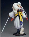 Mdcgok Personaje de Anime Inuyasha Personaje: Sesshomaru 23 Cm PVC Figura Estatua Un Modelo de Juguete Adecuado para fanáticos del...