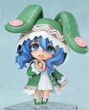MICOKID Date A Live Hermit Himekawa Yoshino GK Q Versión Nendoroid Estatua Anime Cambio de Personaje Cara Articulaciones móviles con...
