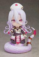 Monster Girl Doctor : Saphentite Neikes Figura Nendoroid Estatua Multicolor