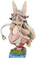 Nanachi Figura De Acción Nendoroid Made In Abyss Juguetes Modelo de Personaje de película