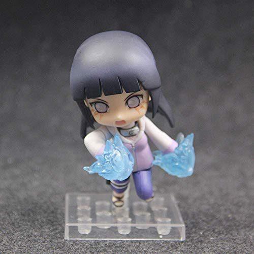 Nendoroid Hinata Hyuga