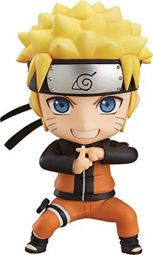 Nendoroid Naruto Uzumaki