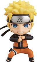 Naruto Shippuden Naruto Uzumaki Nendoroid Figura de acción 10CM