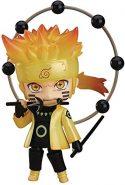 Naruto Shippuden Naruto Uzumaki Nendoroid Sage of the Six Paths Ver.