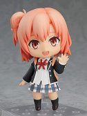 OAO After All My Youth Romantic Comedy is Wrong : Yuigahama Yui (Nendoroid Ver.) 10cm PVC Figure Anime Statue QAQ