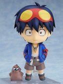 OAO Tengen Toppa Gurren-Lagann : Simon & Boota (Nendoroid Ver.) 10cm PVC Figure Anime Statue QAQ