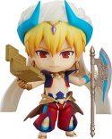 Orange Rouge Good Smile Fate/Grand Order Caster Gilgamesh Ascension Ver. Nendoroid Action Figure
