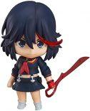 OVERSD Anime Kill La Kill: Ryuko Matoi Nendoroid Figura de acción Dibujos Animados Personaje de Anime Juguete Muñeca Estatua Modelo...