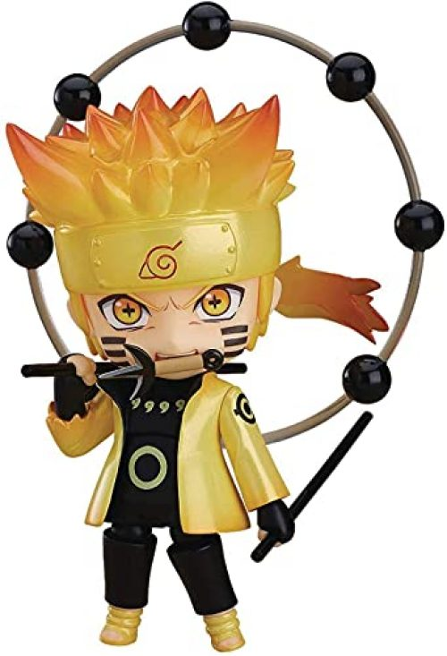 Nendoroid Naruto Uzumaki Sage of the Six Paths