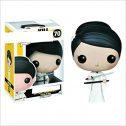 Pop Kill Bill O-REN ISHI # 70 Figura De Acción De Colección Modelo De Juguete con Caja De Regalos para...