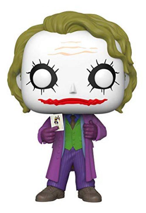 Funko Joker (Batman Arkham Asylum)