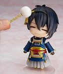 Touken Ranbu Online Mikazuki Munechika Nendoroid Anime Figura de acción 10cm Figuras de PVC Modelo de colección Personaje Anime Regalos...
