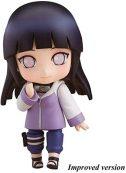 UanPlee-SC Personajes de Anime Naruto Shippuden: Hinata Hyuga Nendoroid Figura de acción AK399
