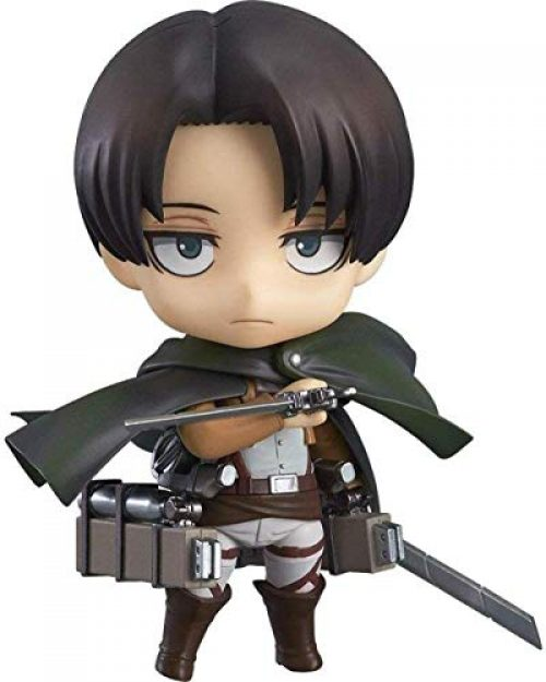 Nendoroid Levi