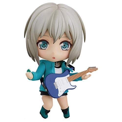 Nendoroid Moca Aoba Stage Outfit